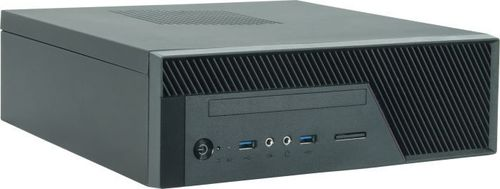Chieftec UNI BU-12B - Mini-PC System mit Intel Pentium G5600