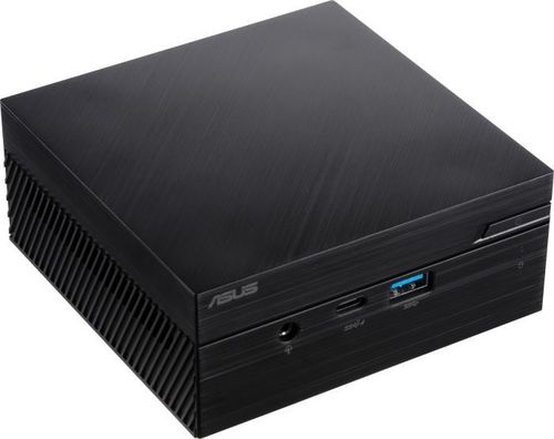 ASUS PN61-BB7011MD - Mini-PC System mit Intel Core i7-8565u